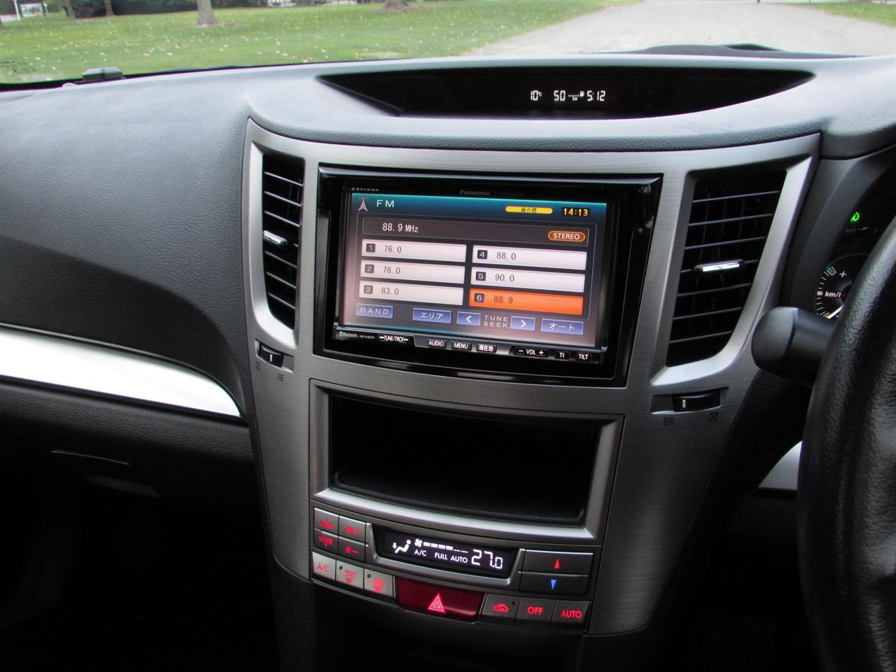 2011 Subaru LEGACY | only $53 weekly