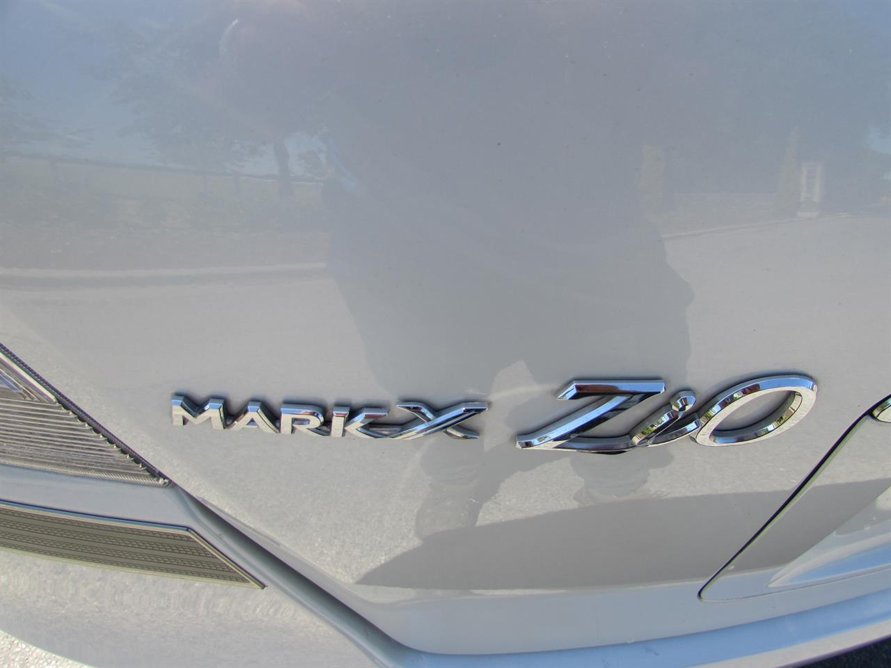 2011 Toyota Mark-X   only $55 weekly
