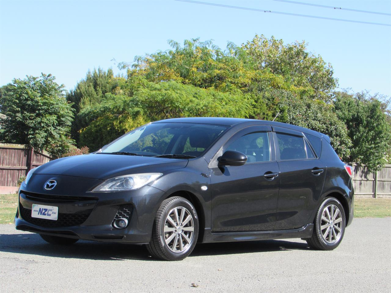 2012 Mazda AXELA | only $53 weekly