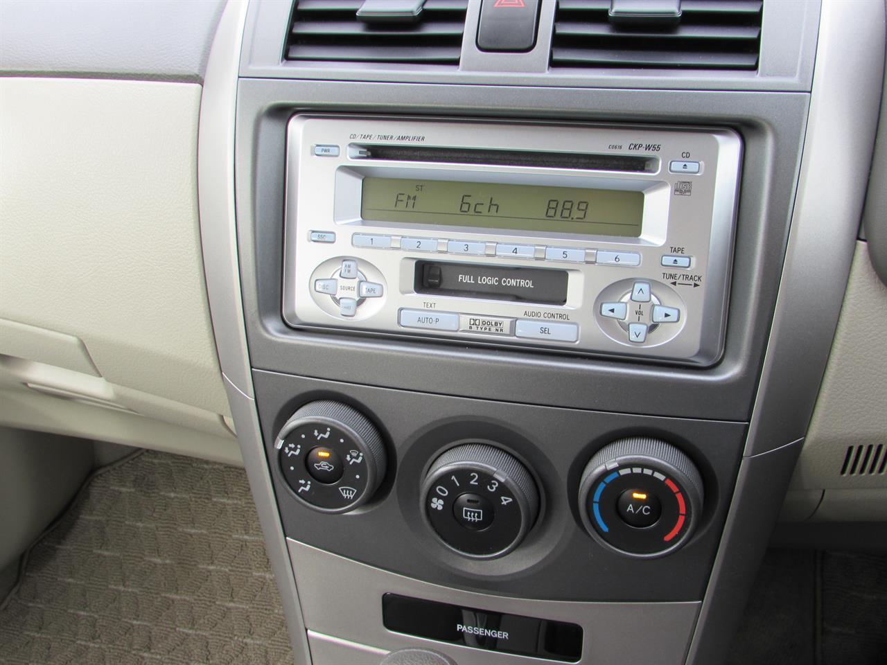 2009 Toyota COROLLA | only $40 weekly