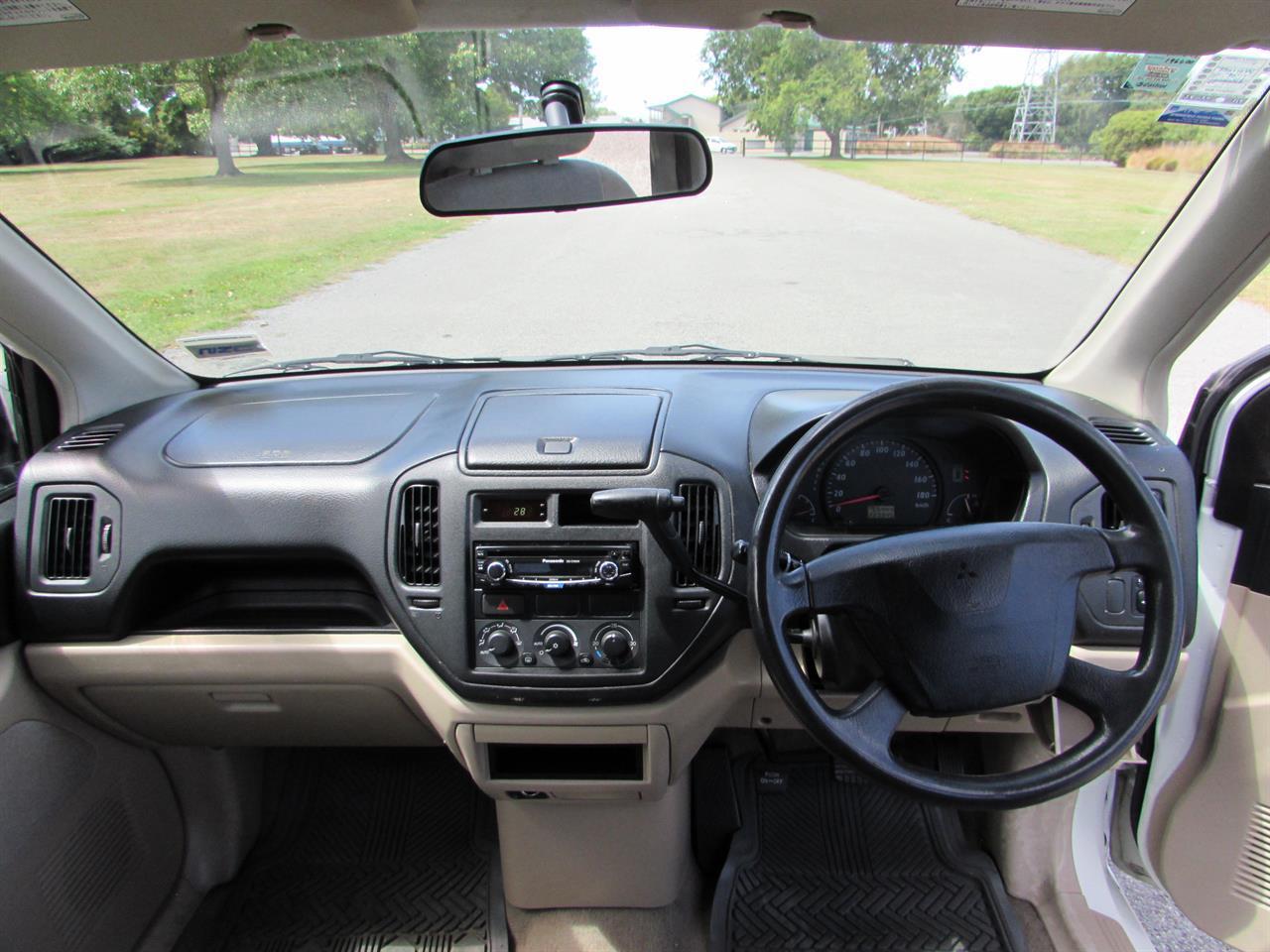1999 Mitsubishi Mirage only $19 weekly