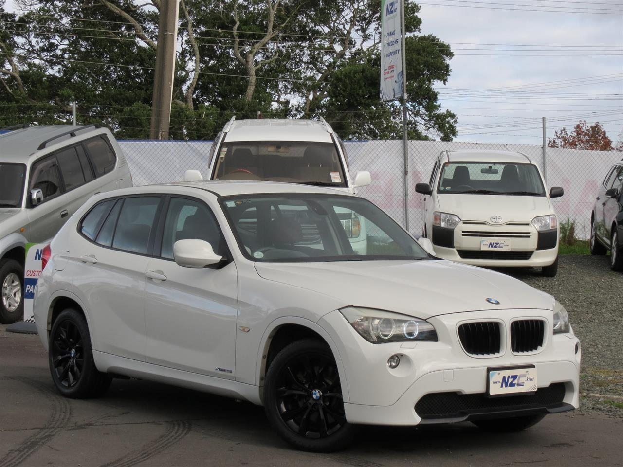 2011 BMW X1 only $55 weekly