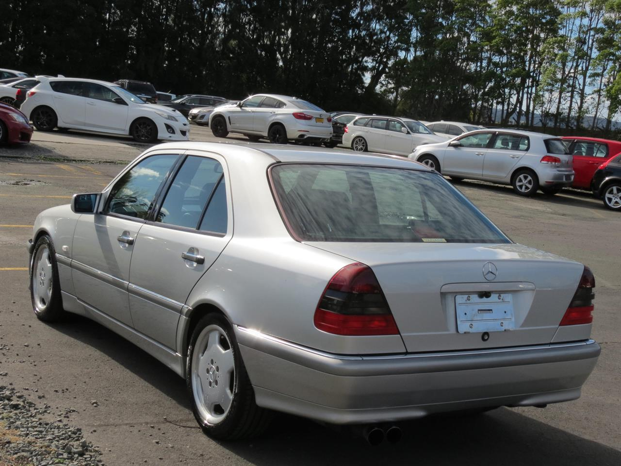 2000 MERCEDES BENZ C 240 | only $36 weekly