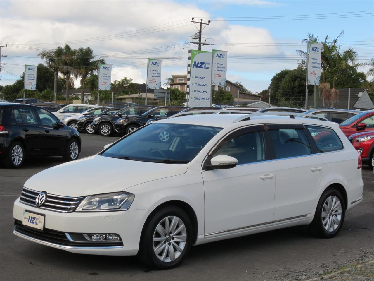 2012 Volkswagen Passat | only $45 weekly