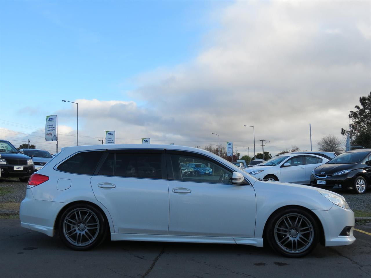 2010 Subaru Legacy | only $39 weekly