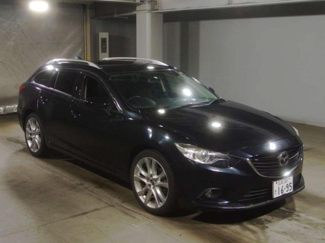 2013 Mazda Atenza only $61 weekly