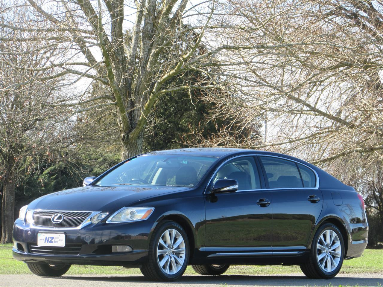 2008 Lexus GS 350 only $68 weekly