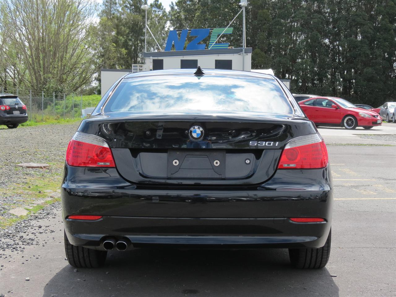 2009 BMW 530i | only $45 weekly