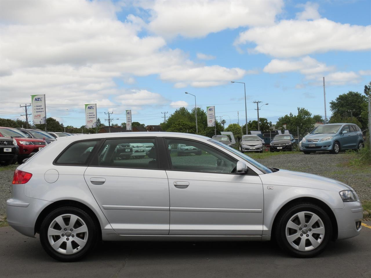 2007 Audi A3 | only $34 weekly
