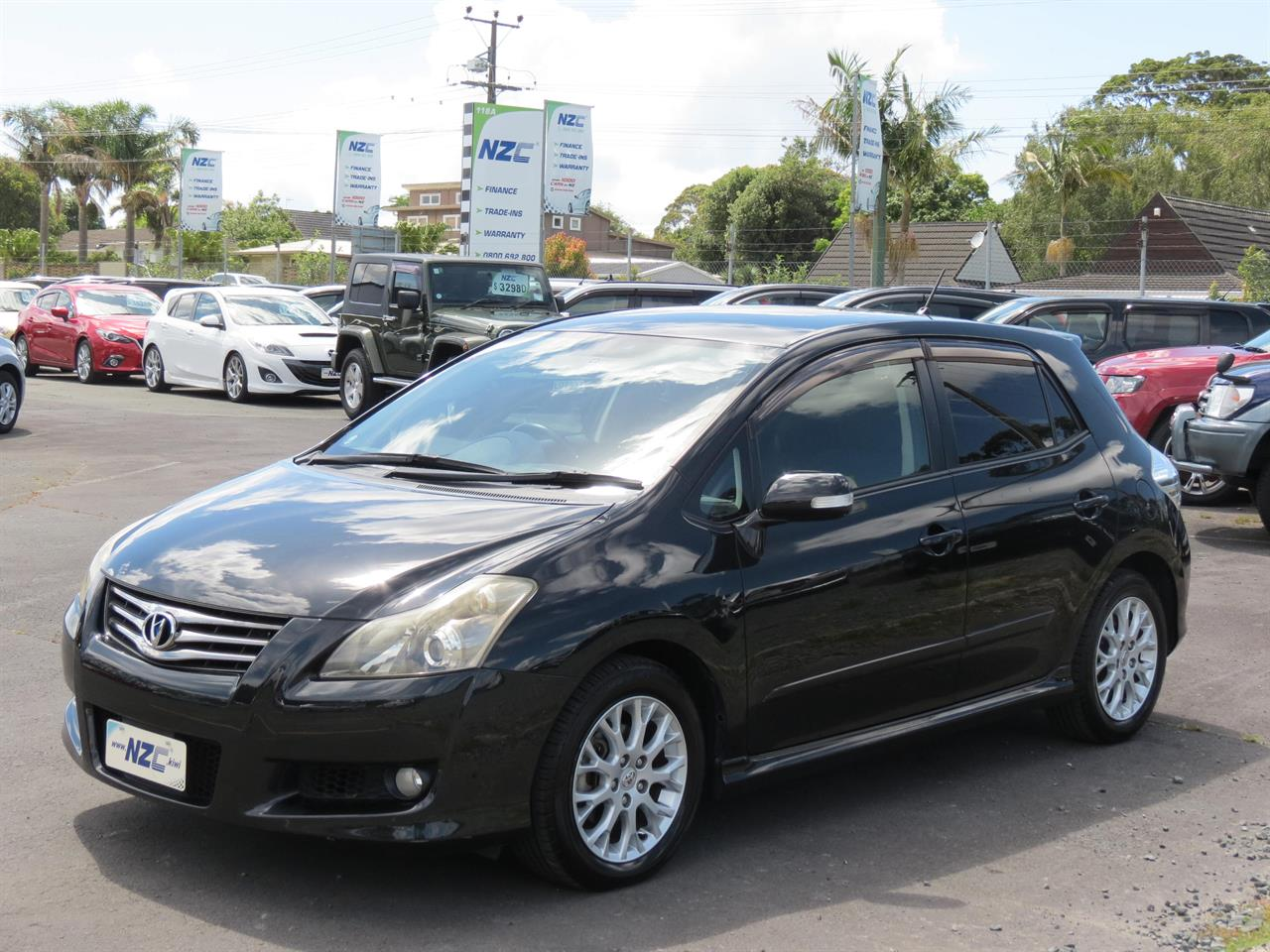 2009 Toyota BLADE | only $36 weekly