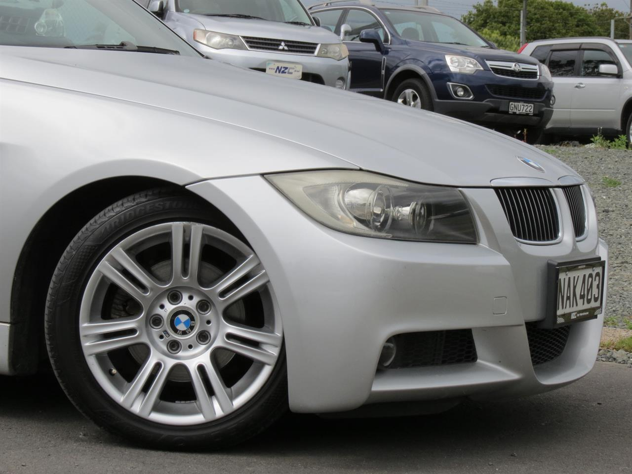 2009 BMW 323i | only $40 weekly