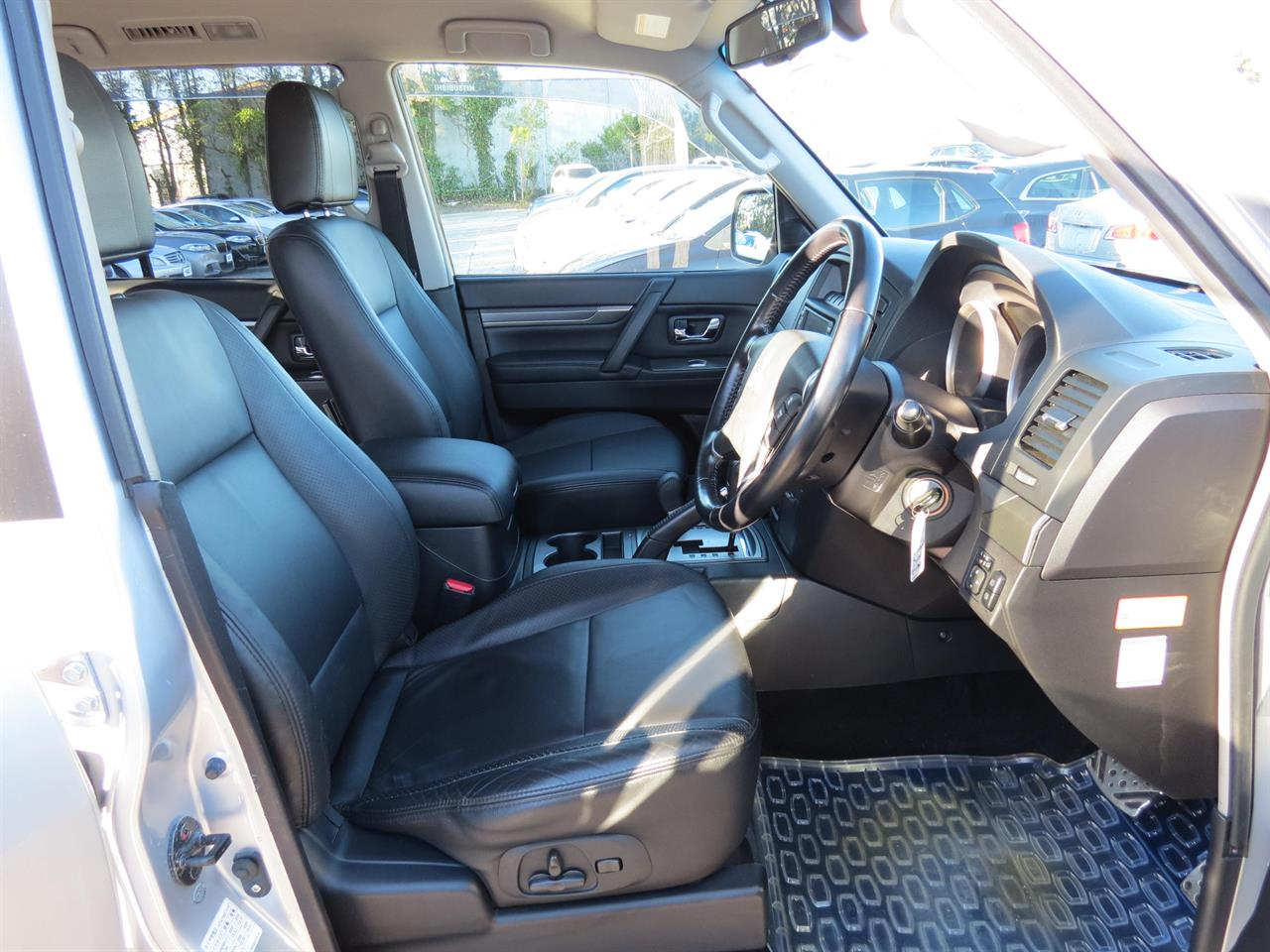 2008 Mitsubishi Pajero   only $83 weekly
