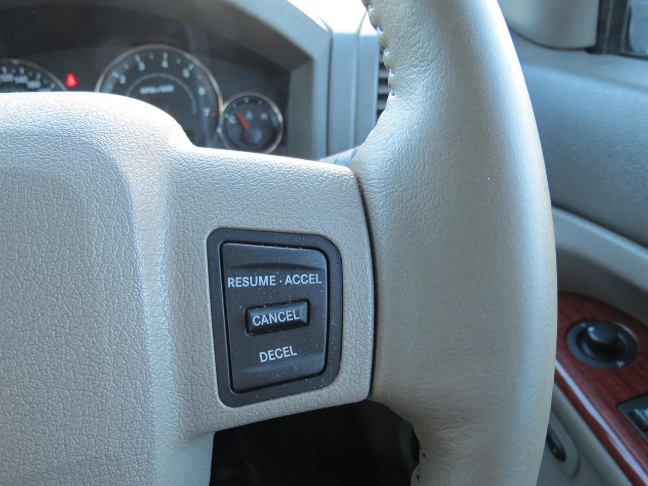 2007 Jeep Grand Cherokee only $61 weekly