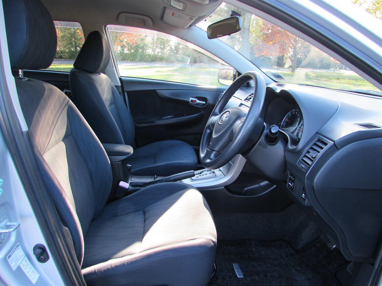2007 Toyota FIELDER only $38 weekly