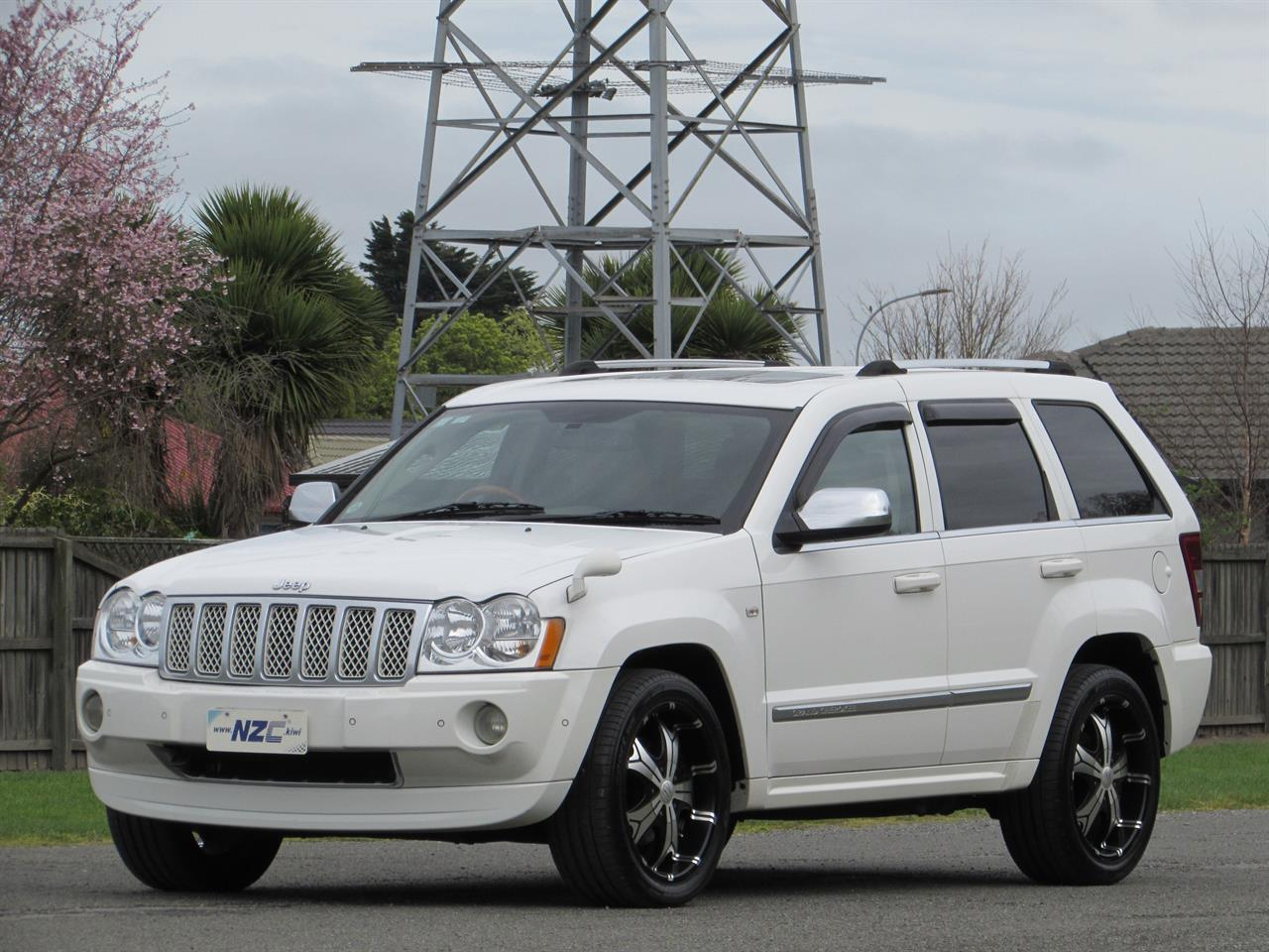 2008 Jeep Grand Cherokee only $101 weekly