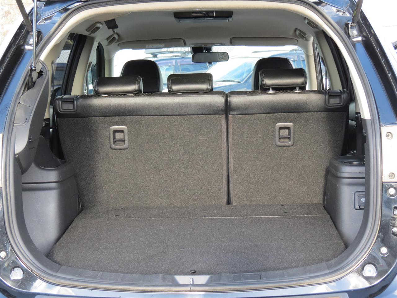 2014 Mitsubishi Outlander only $98 weekly