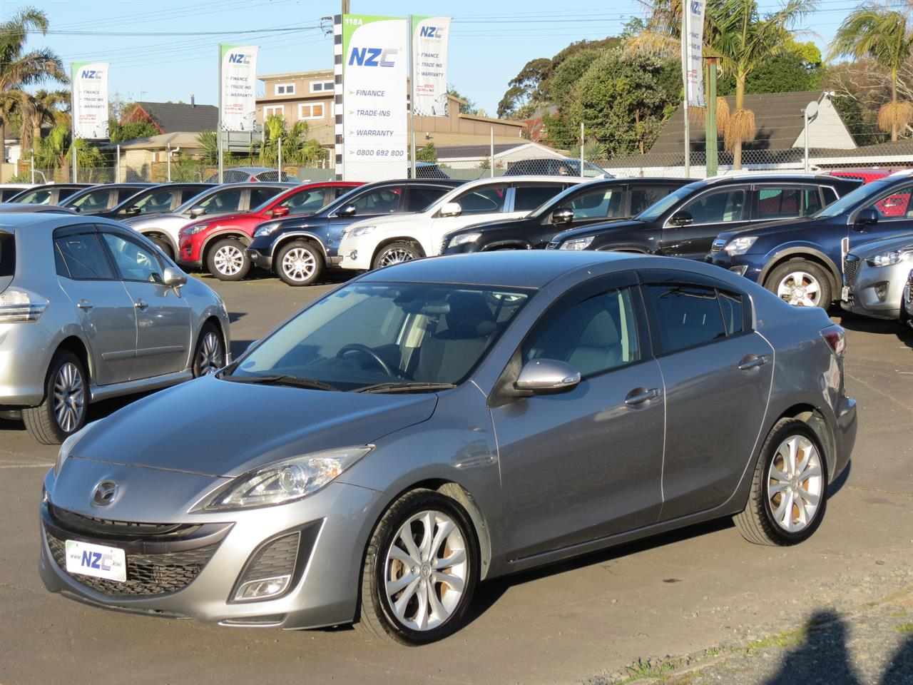 2010 Mazda Axela | only $35 weekly