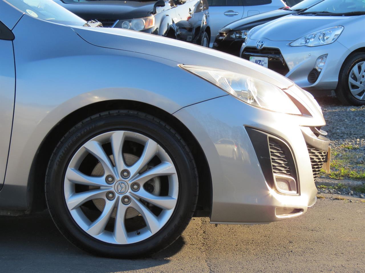 2010 Mazda Axela   only $35 weekly