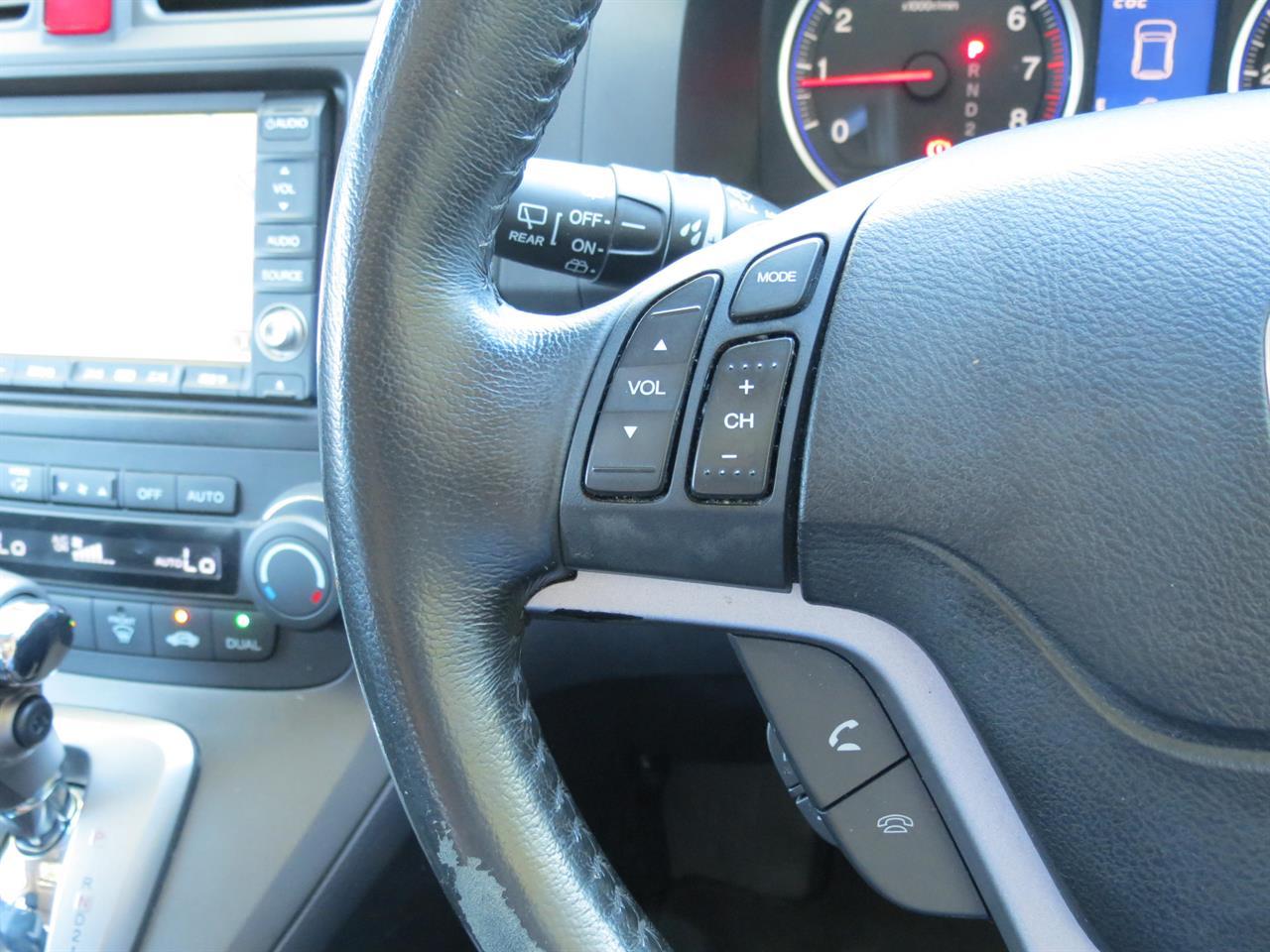 2010 Honda CR-V | only $45 weekly