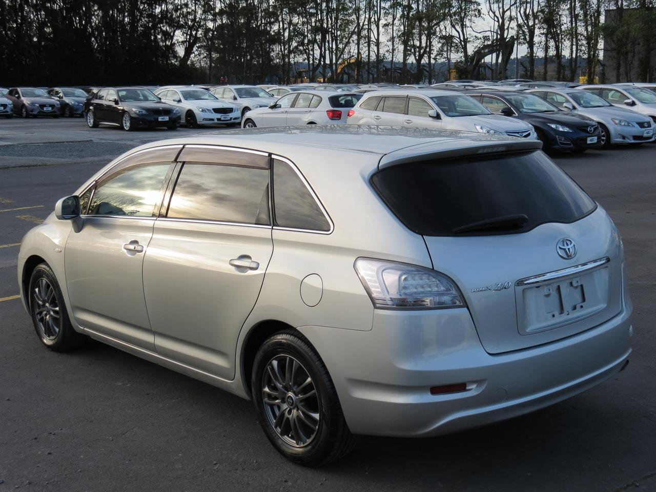 2009 Toyota Mark-X | only $36 weekly