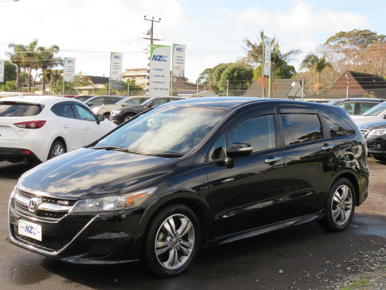2013 Honda Stream | only $45 weekly