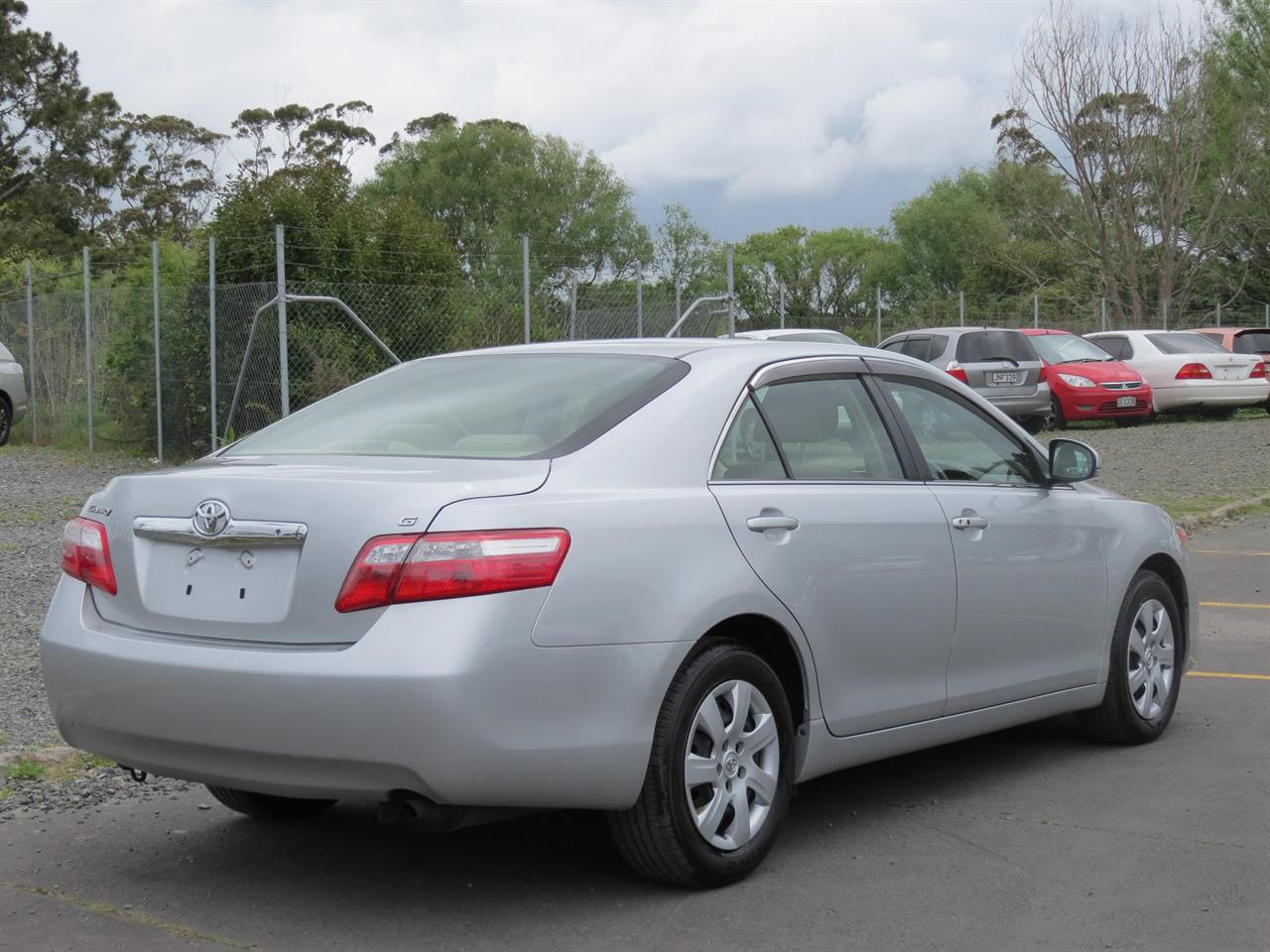 2011 Toyota Camry | only $39 weekly