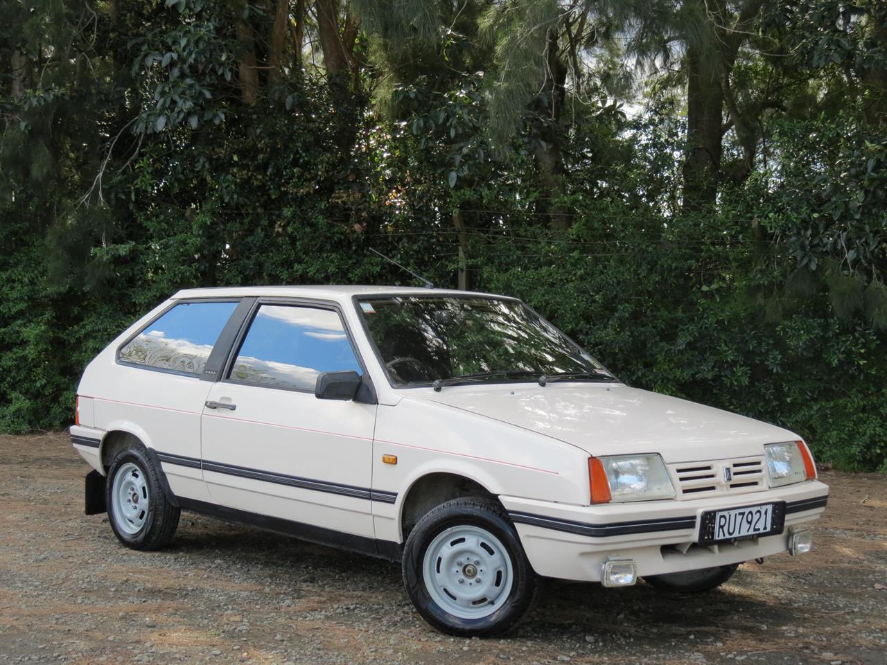 1992 Lada Samara  | only $47 weekly