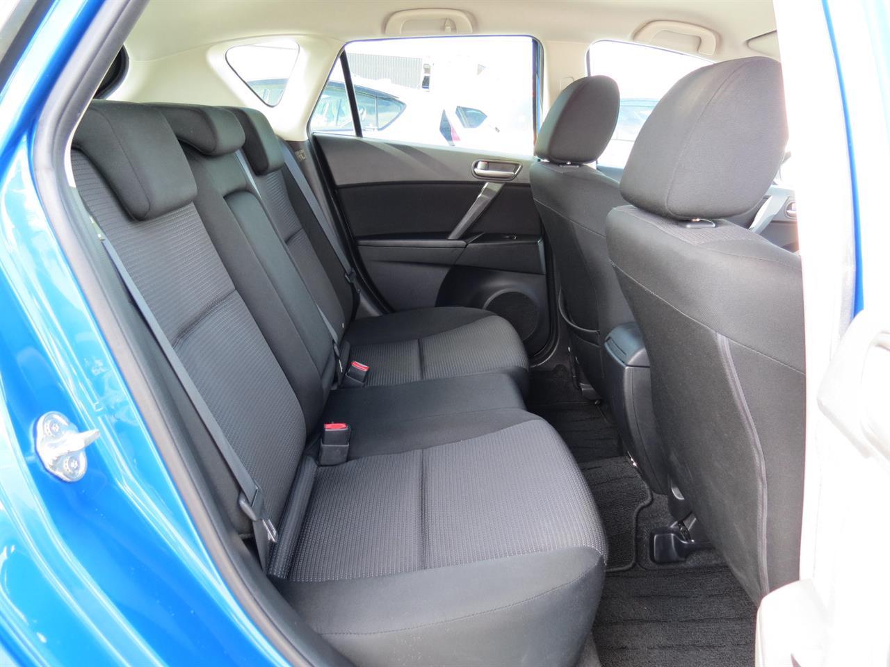 2012 Mazda Axela   only $40 weekly
