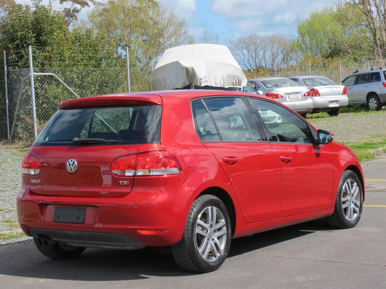 2011 Volkswagen Golf only $37 weekly
