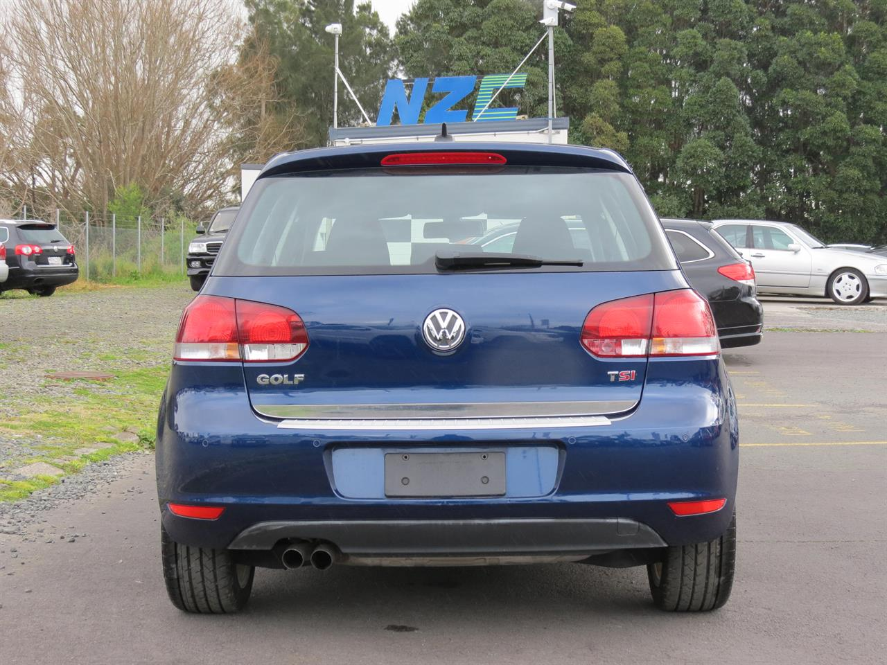 2010 Volkswagen Golf only $38 weekly