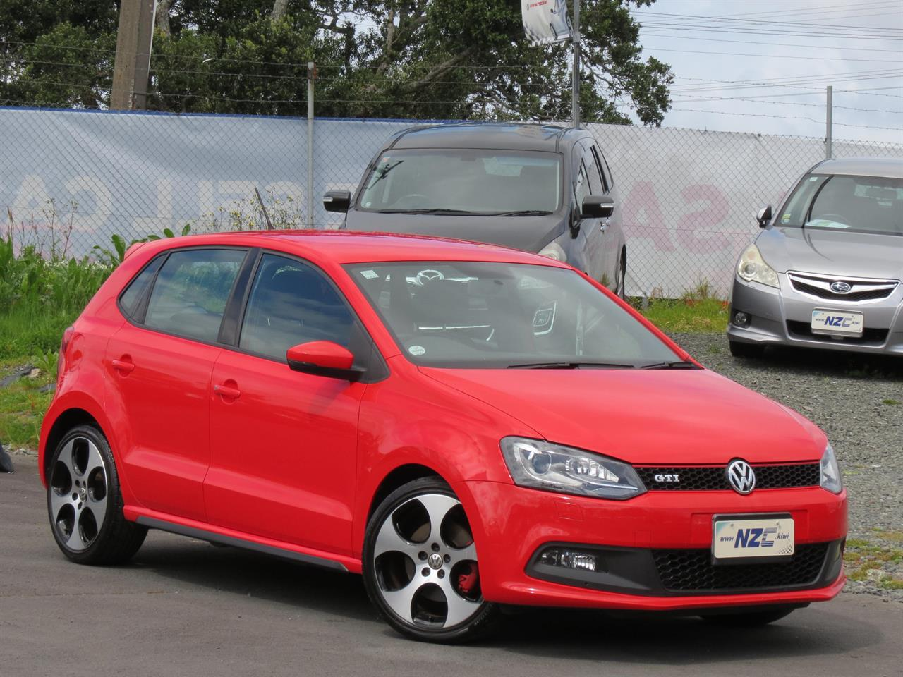 2012 Volkswagen Polo only $51 weekly