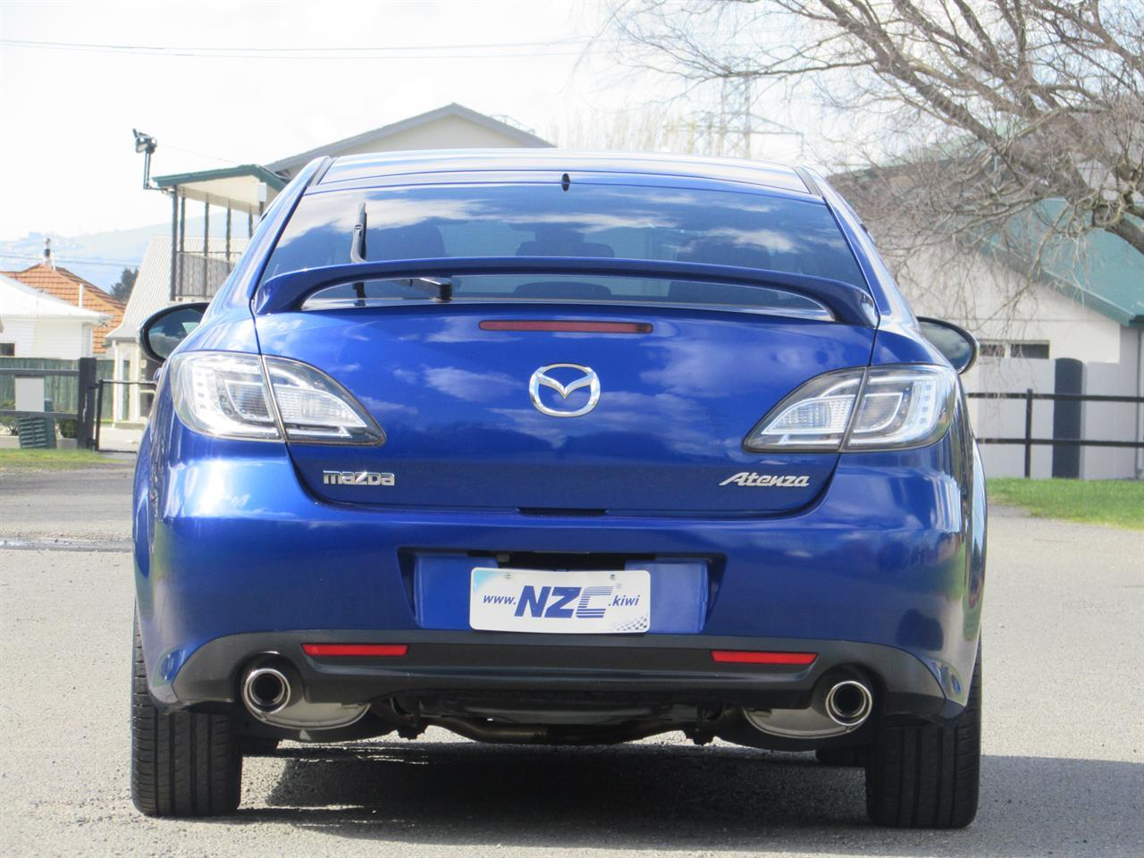 2009 Mazda ATENZA only $68 weekly