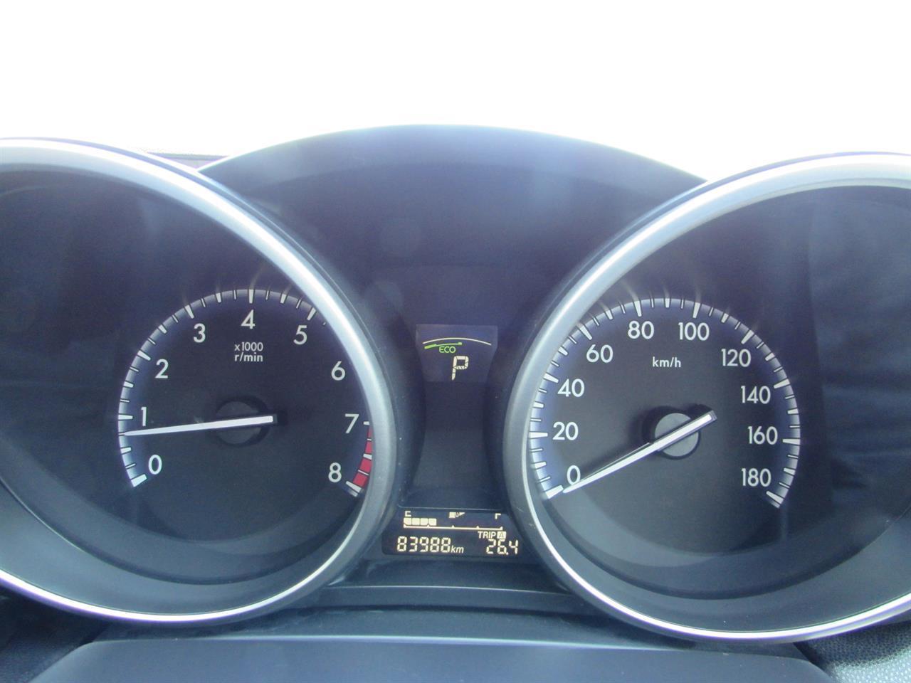 2013 Mazda AXELA only $67 weekly