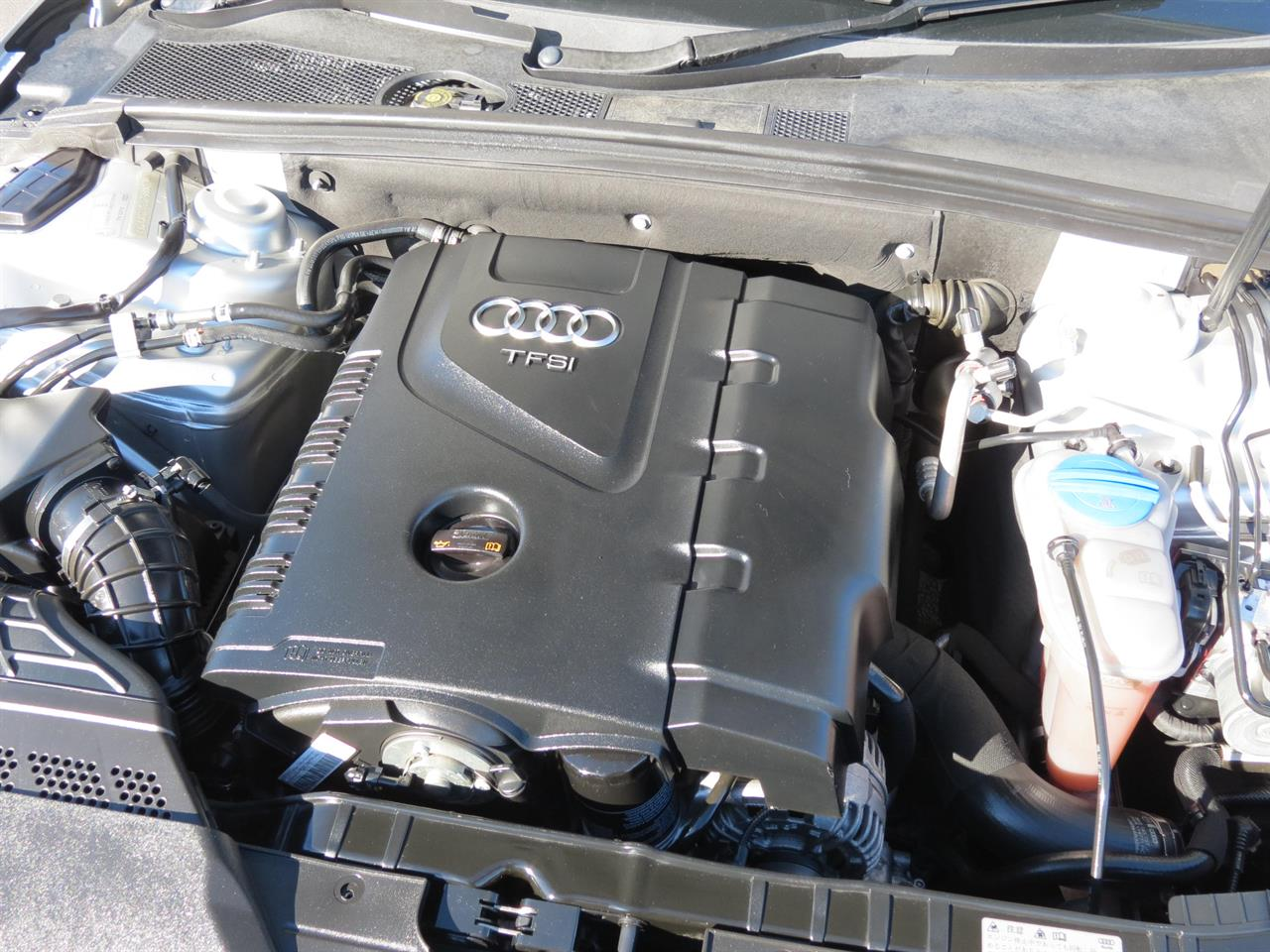 2012 Audi A4 only $61 weekly
