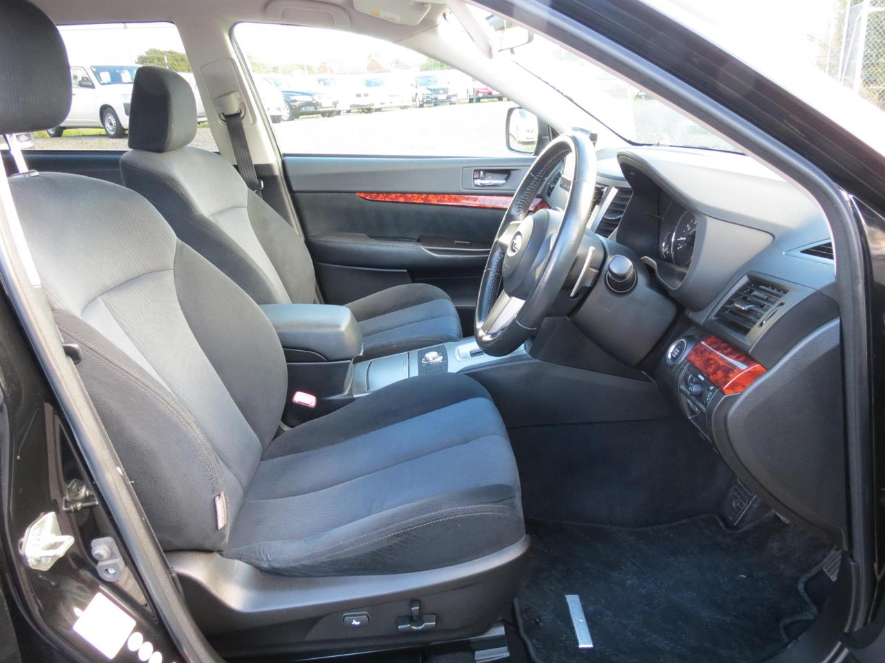 2009 Subaru Outback only $42 weekly