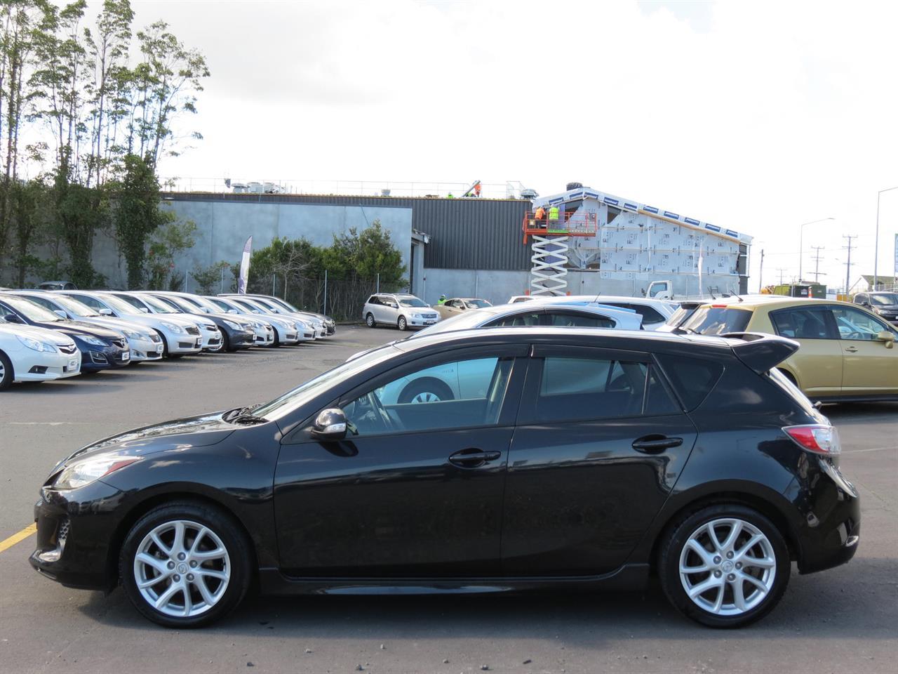 2011 Mazda Axela | only $45 weekly