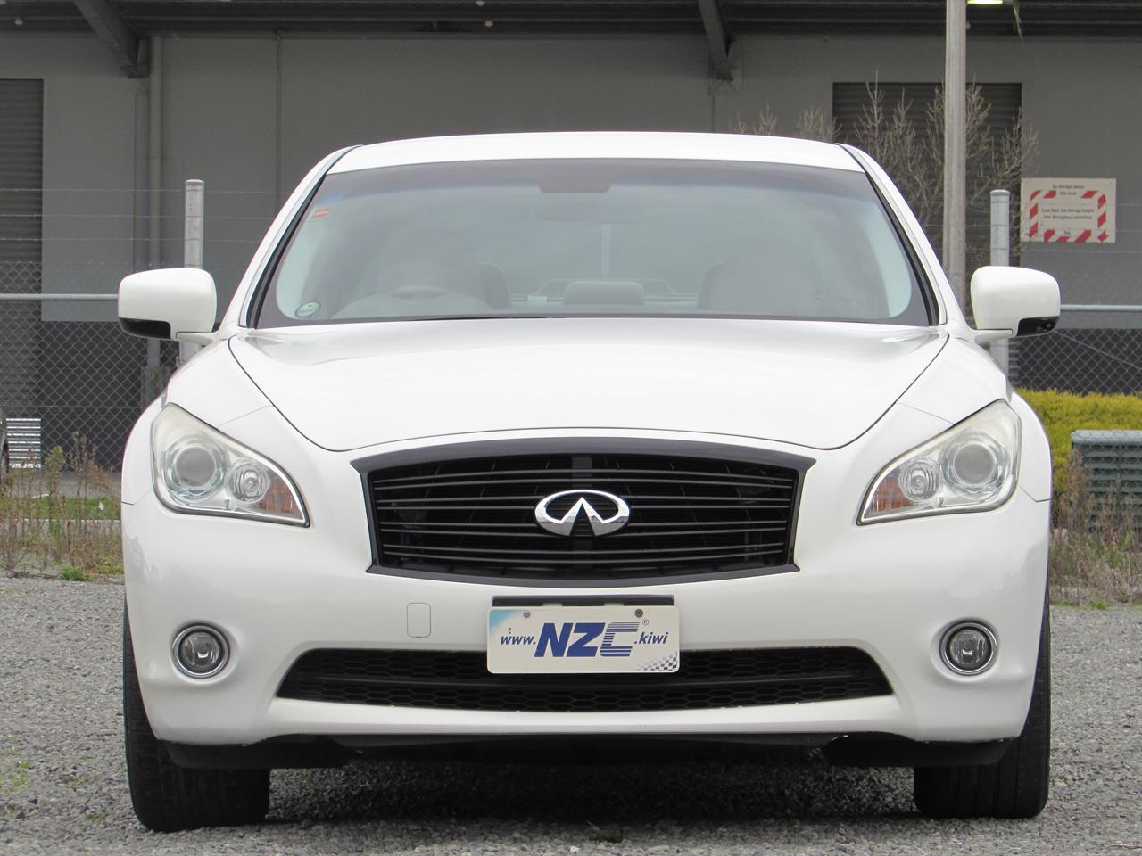 2010 Nissan Fuga only $55 weekly