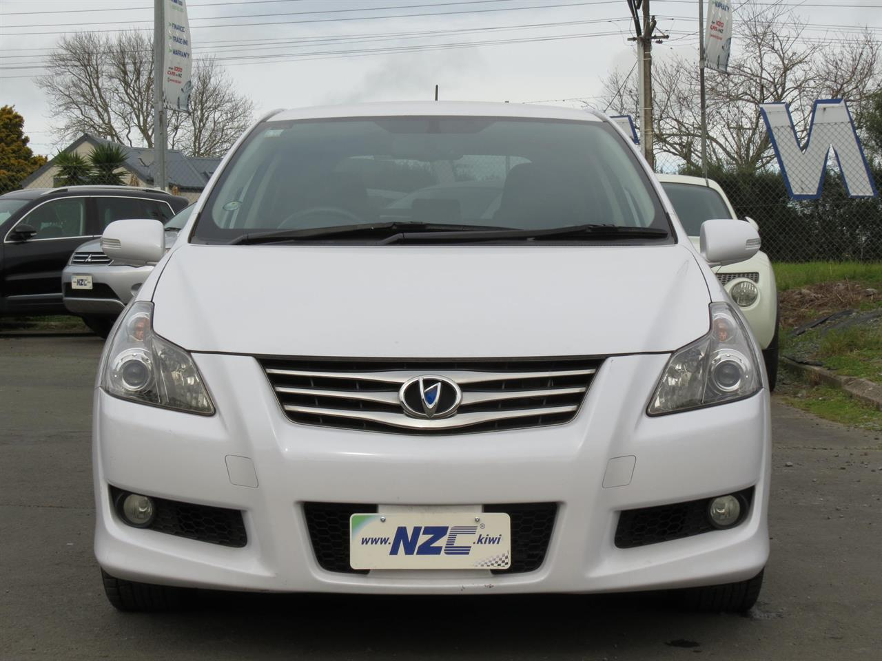 2007 Toyota BLADE   only $32 weekly