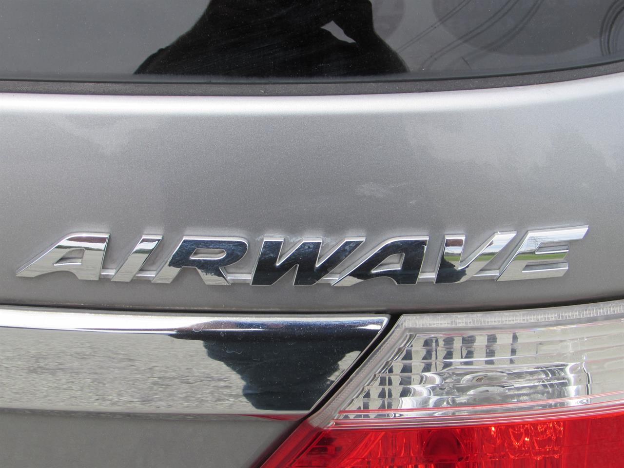 2005 Honda AIRWAVE | only $28 weekly
