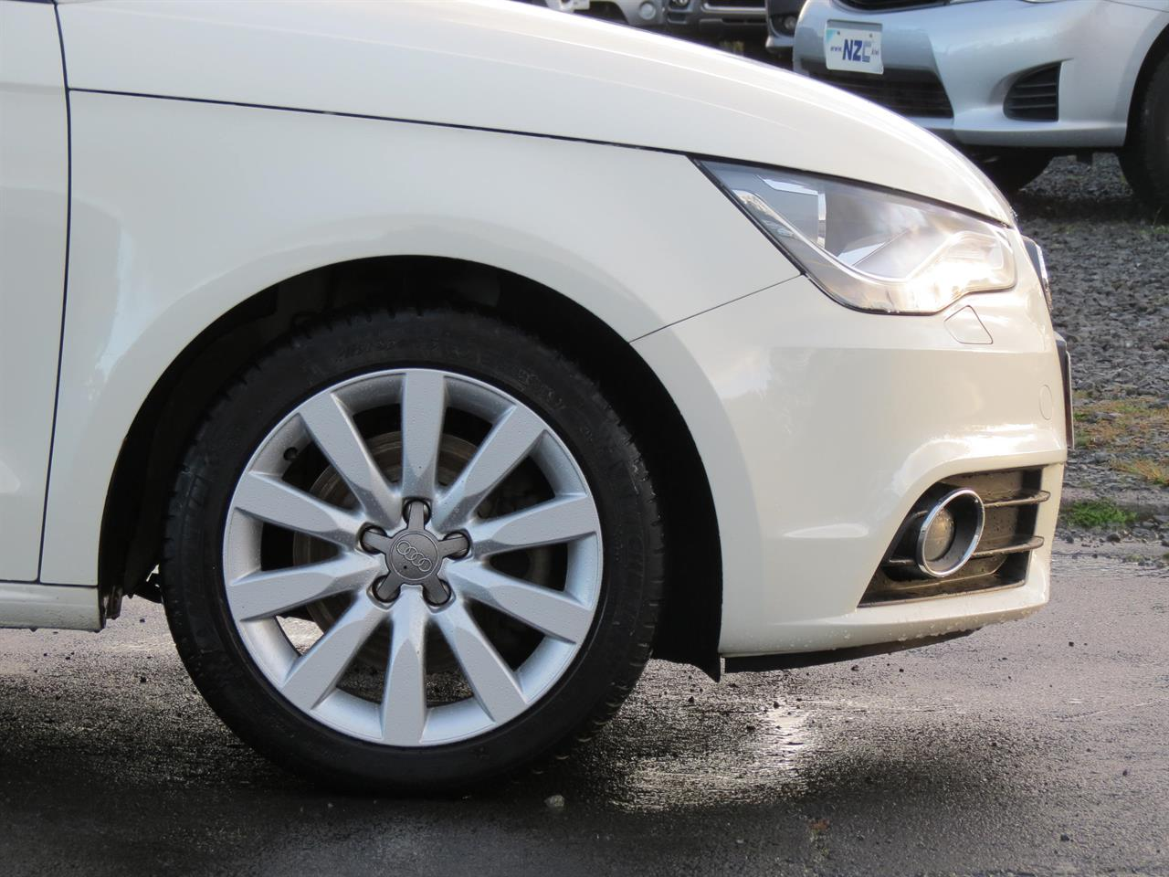 2013 Audi A1   only $48 weekly