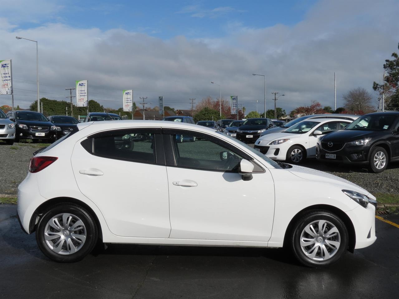 2015 Mazda Demio | only $50 weekly