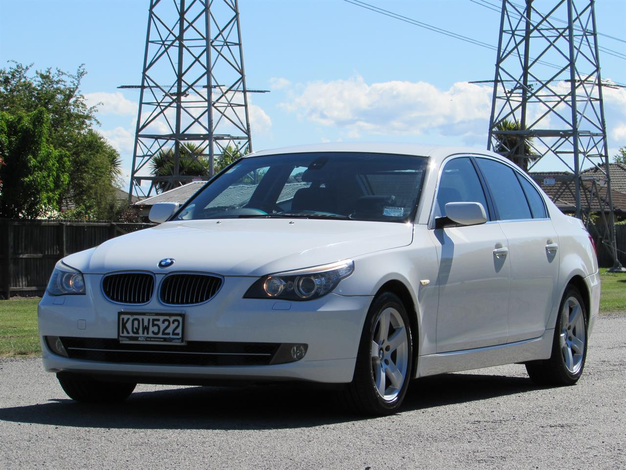 2009 BMW 525I | only $45 weekly