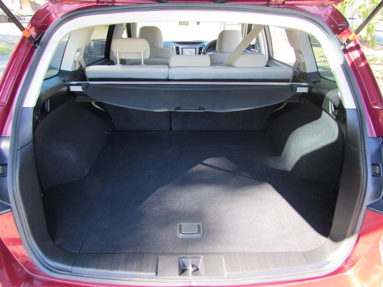 2010 Subaru OUTBACK only $72 weekly