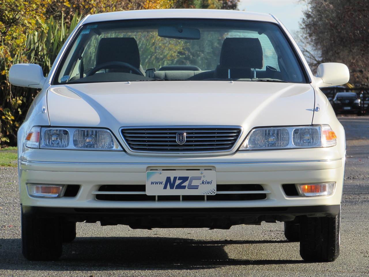 1997 Toyota MARK II only $47 weekly