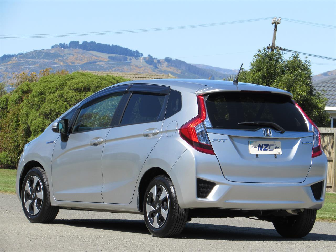 2015 Honda FIT only $68 weekly