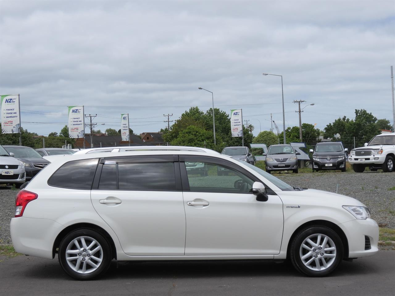 2014 Toyota Corolla | only $43 weekly