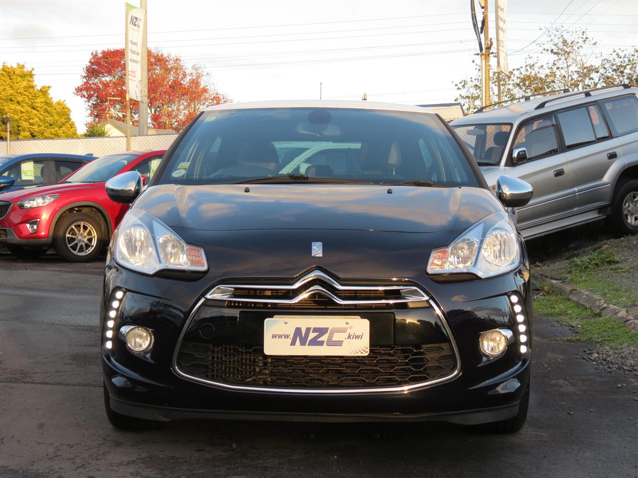 2013 Citroen DS3 only $45 weekly