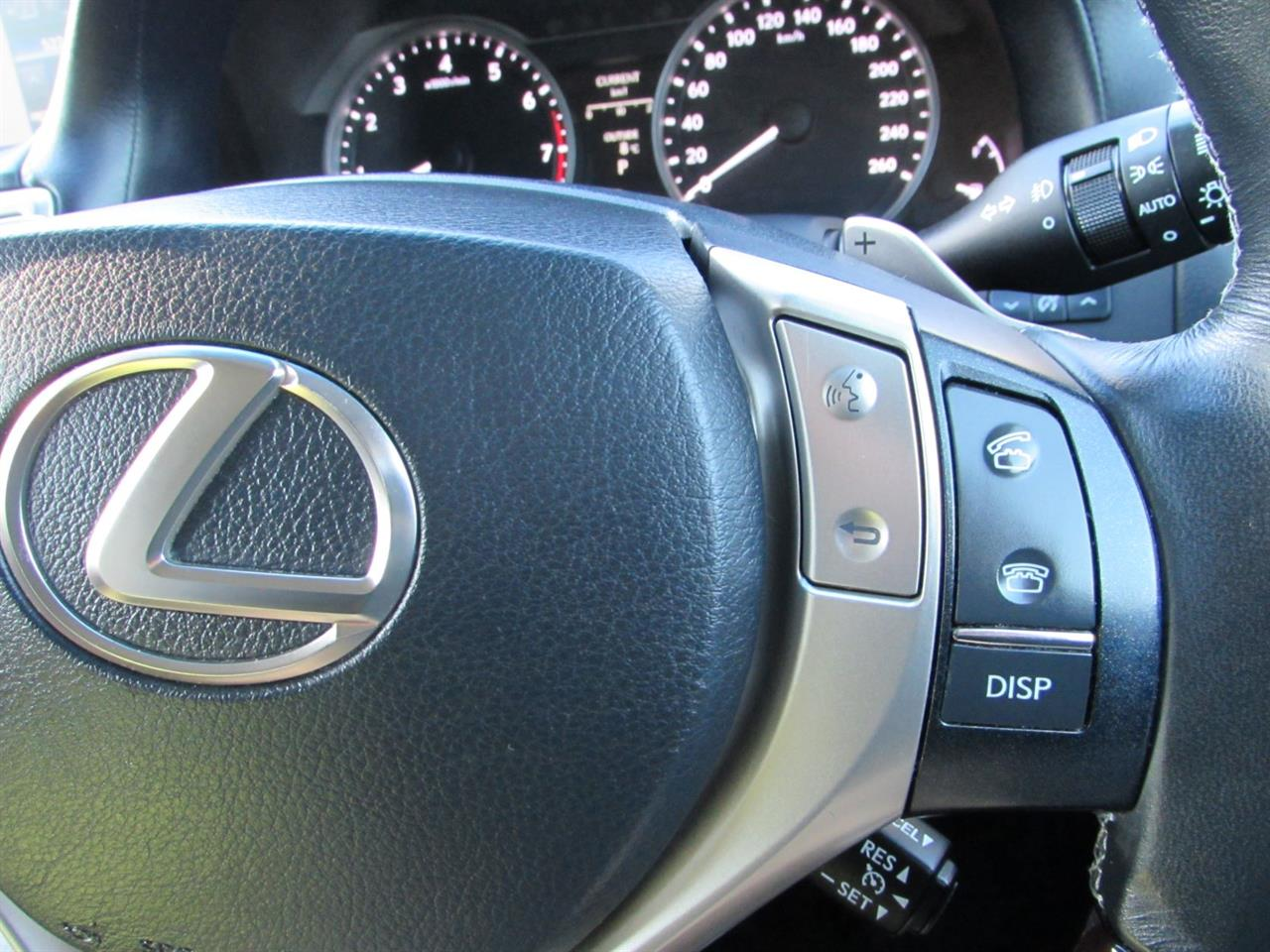 2012 Lexus GS 350 only $114 weekly