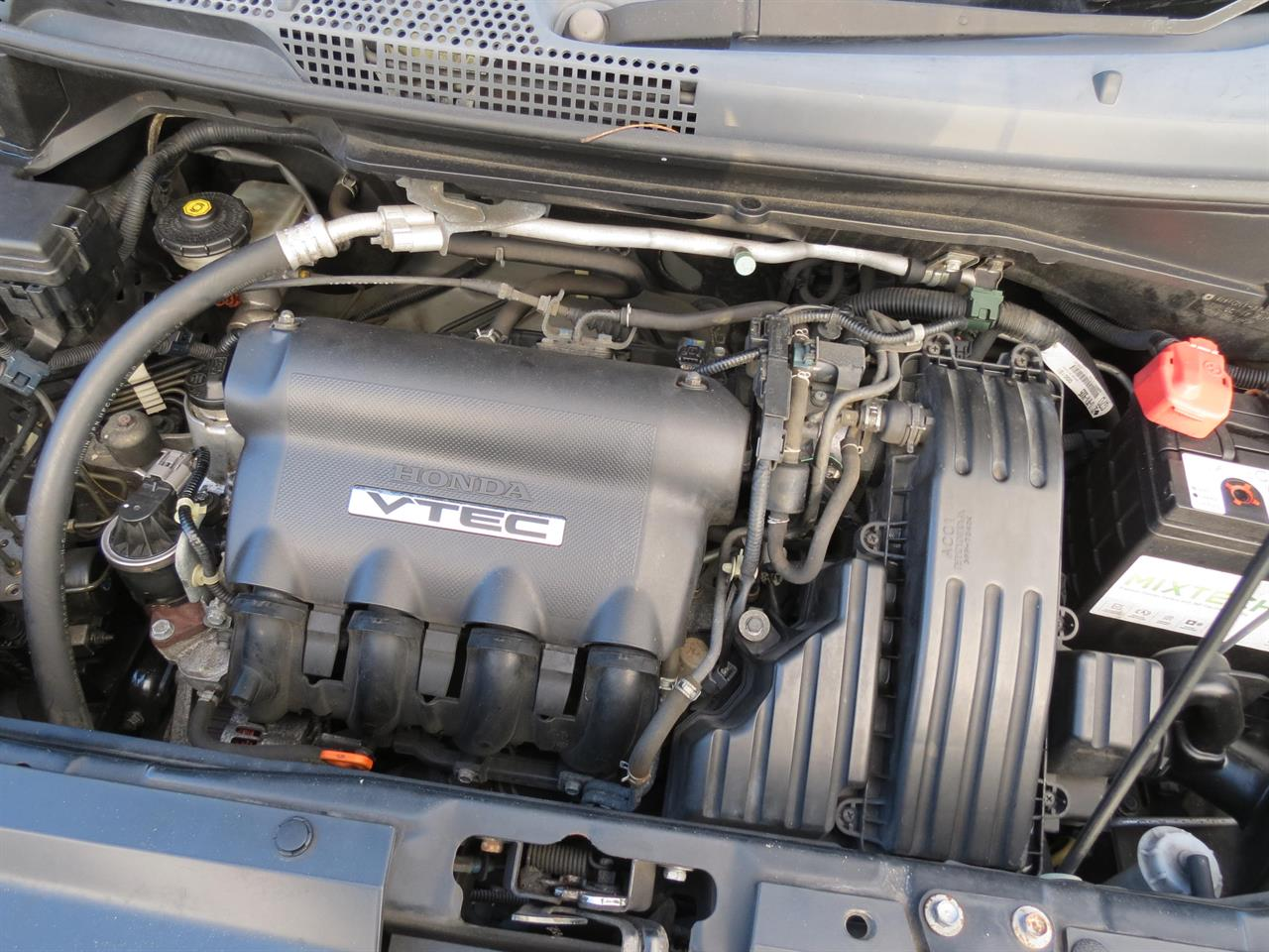 2005 Honda SPIKE only $17 weekly