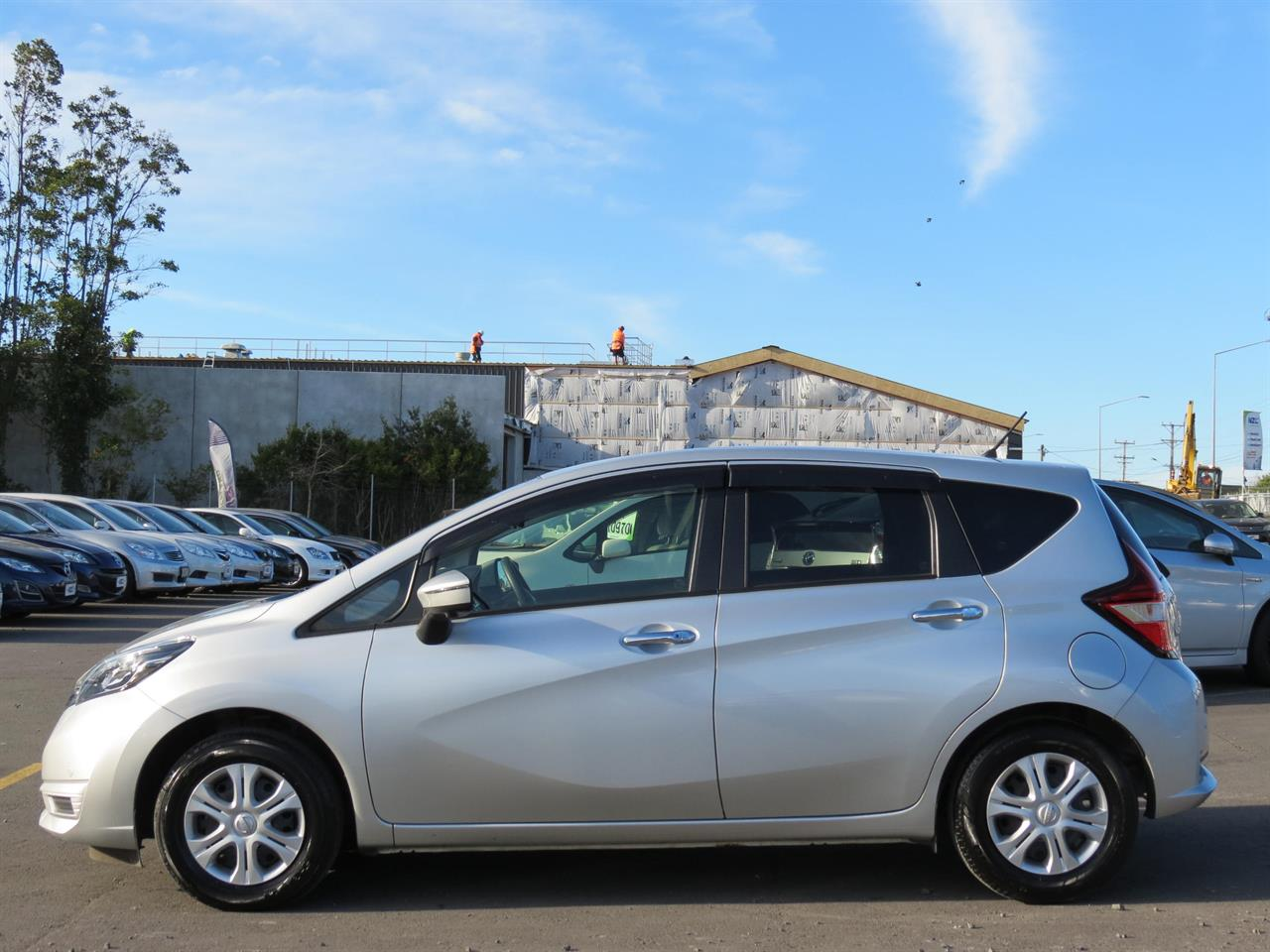 2017 Nissan NOTE | only $45 weekly